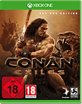 Conan Exiles - Collector's Edition