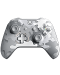 Controller Wireless Xbox One -Arctic Camo- (Microsoft)