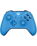 Controller Wireless Xbox One -Blue- (Microsoft)