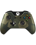 Controller Wireless Xbox One -Camouflage- (Microsoft)