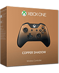Controller Wireless Xbox One -Copper Shadow- (Microsoft)