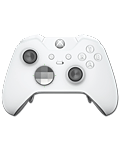 Controller Wireless Xbox One -Elite White- (Microsoft)