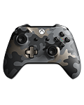 Controller Wireless Xbox One -Night Ops Camo- (Microsoft)