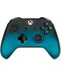 Controller Wireless Xbox One -Ocean Shadow- (Microsoft)