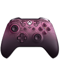 Controller Wireless Xbox One -Phantom Magenta- (Microsoft)