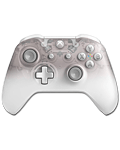 Controller Wireless Xbox One -Phantom White- (Microsoft)