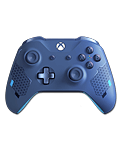 Controller Wireless Xbox One -Sport Blue- (Microsoft)