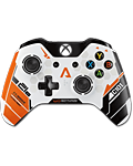 Controller Wireless Xbox One -Titanfall Edition- (Microsoft)