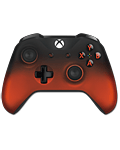 Controller Wireless Xbox One -Volcano Shadow- (Microsoft)
