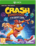 Crash Bandicoot 4: It's About Time -FR-