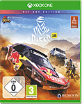 Dakar 18 - Day 1 Edition (Xbox One)