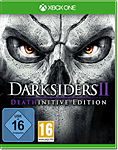 Darksiders 2 - Deathinitive Edition (Xbox One)