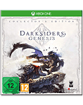 Darksiders Genesis - Collector's Edition
