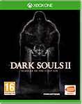 Dark Souls 2: Scholar of the First Sin -E-