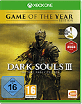 Dark Souls 3 - The Fire Fades Edition (Xbox One)
