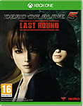 Dead or Alive 5: Last Round -US- (Xbox One)