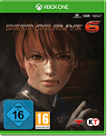 Dead or Alive 6 (XBO)