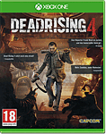 Dead Rising 4 (inkl. Candycane-Crossbow & Slicecycle DLC)