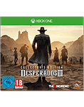 Desperados 3 - Collector's Edition