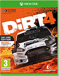 DiRT 4 - Day 1 Edition -E- (Xbox One)