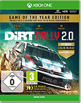 DiRT Rally 2.0 - Game of the Year Edition