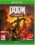 Doom Eternal (inkl. Pin-Badge Set)