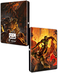 Doom Eternal - Steelbook Edition
