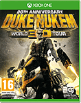 Duke Nukem 3D: 20th Anniversary World Tour -US-