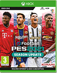 eFootball PES 2021 - Season Update