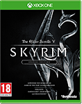 The Elder Scrolls 5: Skyrim - Special Edition (Xbox One)