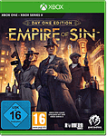 Empire of Sin - Day 1 Edition