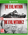 The Evil Within 1+2 - Double Feature