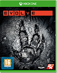Evolve (inkl. USB Stick)