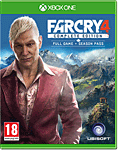 Far Cry 4 - Complete Edition (Xbox One)