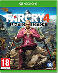 Far Cry 4 - Limited Edition (inkl. Weapon Pack DLC)