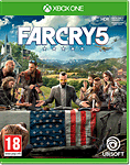 Far Cry 5 (inkl. Doomsday-Prepper-Paket DLC) (XBO)