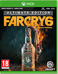 Far Cry 6 - Ultimate Steelbook Edition