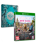 Far Cry: New Dawn - Steelbook Edition