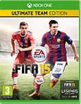 FIFA 15 - Ultimate Team Edition