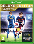 FIFA 16 - Deluxe Edition (inkl. FUT Premium Gold-Sets)