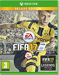 FIFA 17 - Deluxe Edition
