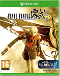 Final Fantasy Type-0 HD -E-