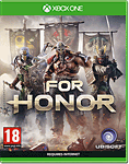 For Honor -E-