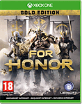 For Honor - Gold Edition (inkl. 3 Bonus-Outfits)