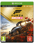Forza Horizon 4 - Ultimate Edition (Xbox One)