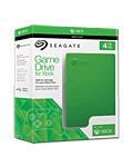 Game Drive Harddisk 4 TB HDD USB 3.0 (Seagate)