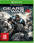 Gears of War 4 (inkl. Socken & DLC Pack)