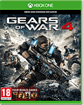 Gears of War 4 -E-