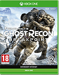 Ghost Recon Breakpoint -E-