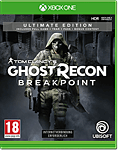 Ghost Recon Breakpoint - Ultimate Edition (inkl. Parachute-Armband & DLC)